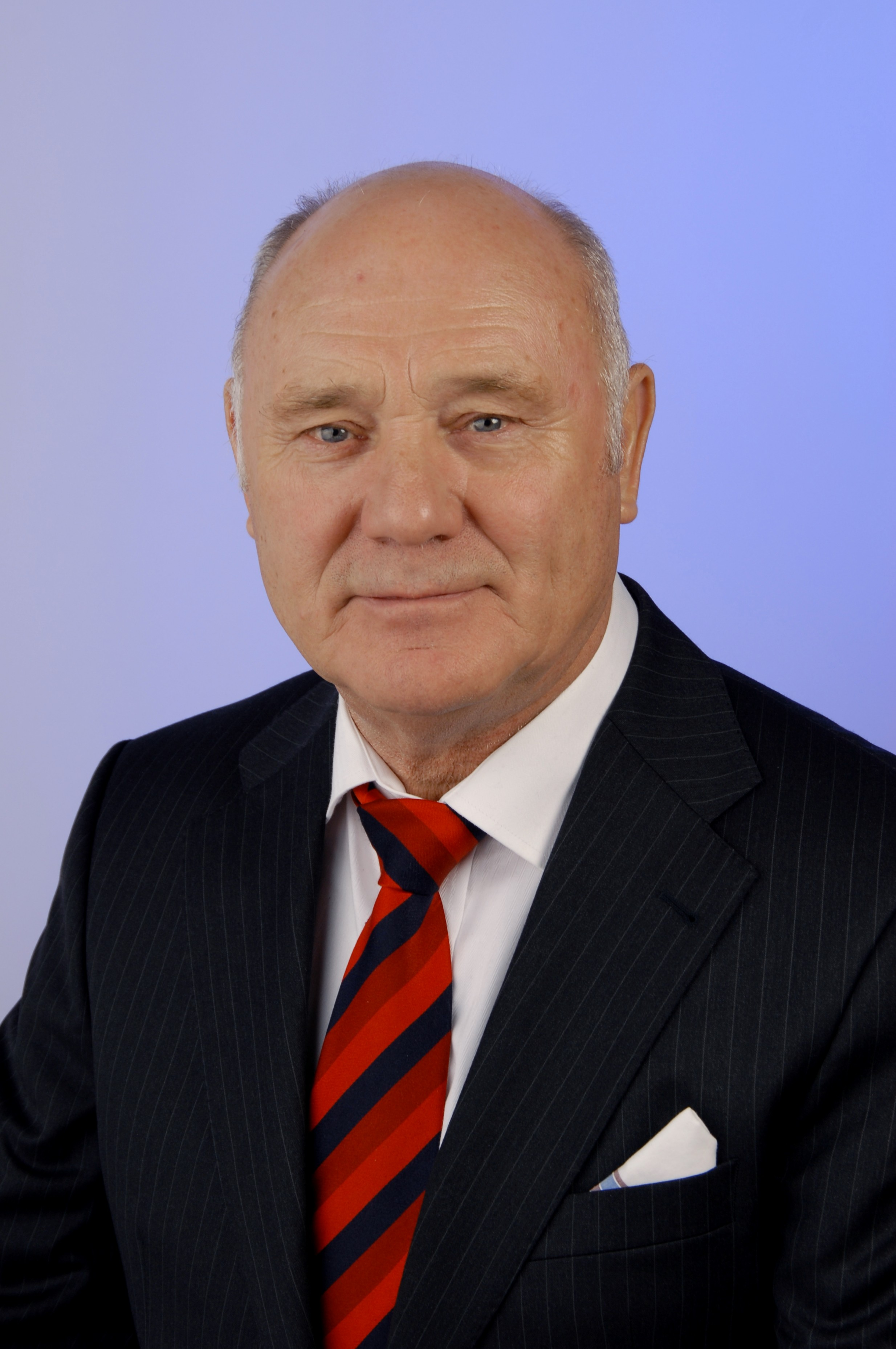 Dr.-Ing. Peter Hirsch